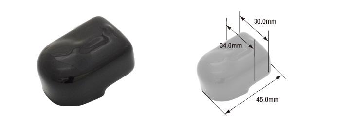 板タイプバッテリーターミナルボルトタイプ用カバー